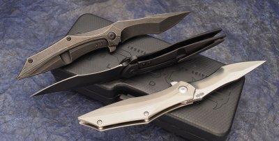 画像3: Brous Blades RAZORBACKシリーズ