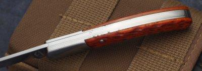画像2: 関の古いナイフ(コンディション注意)