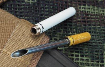 画像2: Warren Thomas 電子タバコ型仕込みスパイク