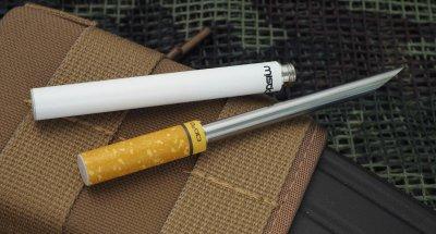 画像3: Warren Thomas 電子タバコ型仕込みスパイク
