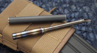 画像2: Warren Thomas E-Cigarette Black Ops