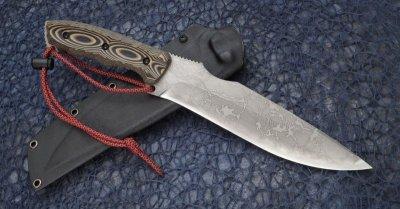 画像2: さばいどるコラボナイフ