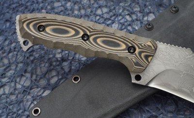 画像3: さばいどるコラボナイフ