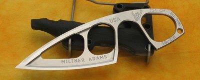 画像2: 【特価】ミルトナー・アダムス:MA-2/IIシルバー
